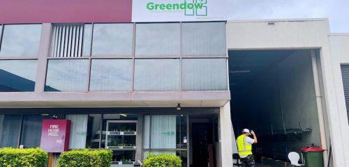 Greendow-Factory